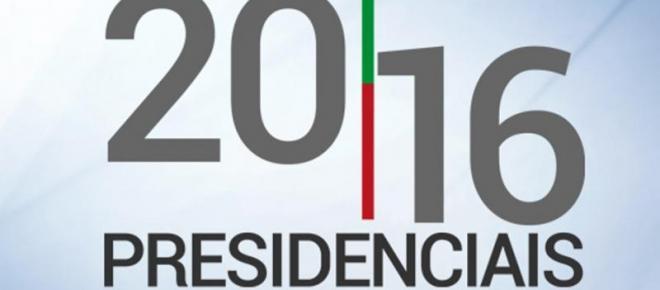 Último dia de campanha presidencial