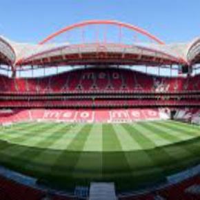 Benfica - Arouca, o relato ao minuto