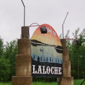 La Loche, SK / Kayoty va CC 3.0