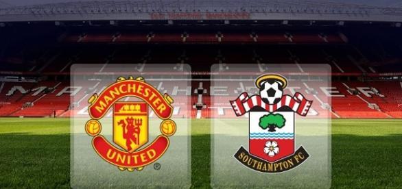 Manchester United x Southampton