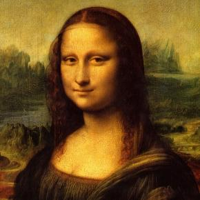 The Mona Lisa by Da Vinci (Wikipedia)