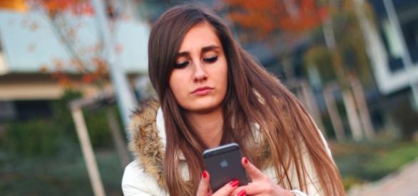 Telemóveis são mais usados nas redes sociais