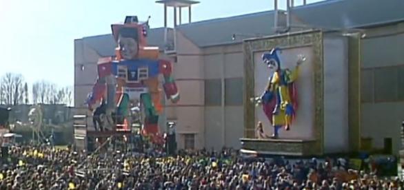 Carnevale 2016 eventi in Toscana