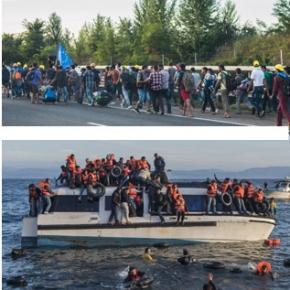 Un ministru Suedez anunţă 80.000 de expulzări