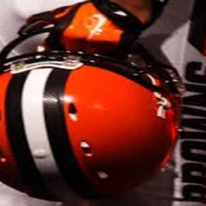 Cleveland Browns football (Wikipedia)
