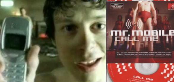Erfolgreicher Werbespot: Mr Mobile von MTV