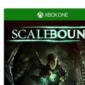 Box Art, Scalebound on Xbox One