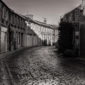 Puste ulice i domy - kiedy to będzie?
