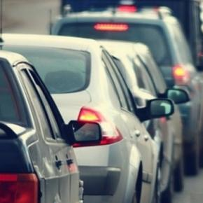 German drivers queue for lower Luxemborg tax rate