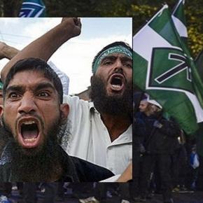 Violenţe ale imigranţilor şi reacţiile radicale