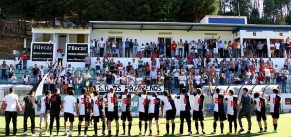 Violência em jogo de futebol jovem da AF Leiria.