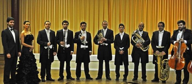 Opera per Tutti apresenta-se em Esposende (com vídeo)
