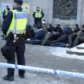 Europa stă pe un butoi cu pulbere