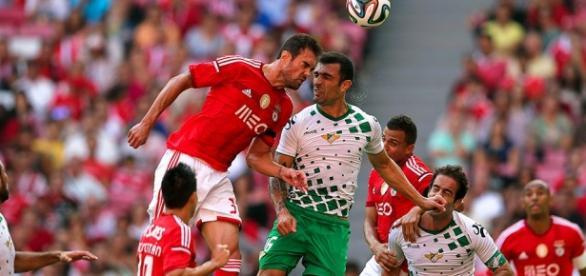 Moreirense x Benfica: 20ªJornada da Liga NOS
