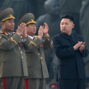 Dictatorul Nord Coreean Kim Jong Un