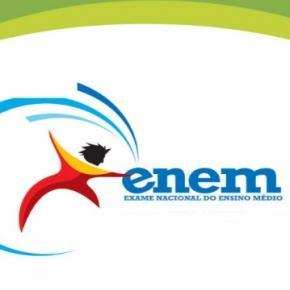 Resultado do Enem sai dia 08 de janeiro