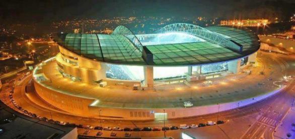 FC Porto recebe o Rio Ave no Estádio do Dragão.
