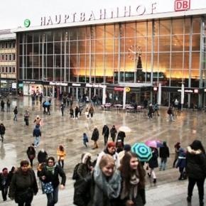 În gara centrală din Koln au avut loc atacuri