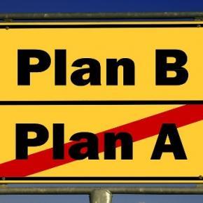 Merkels Pläne scheitern ehe sie greifen