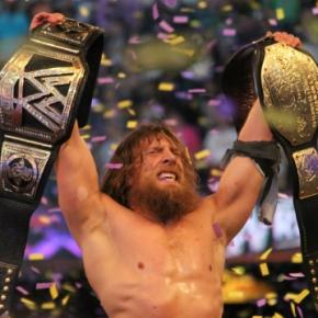 WWE's Daniel Bryan [via flickr.com/ohhsnap_me/]