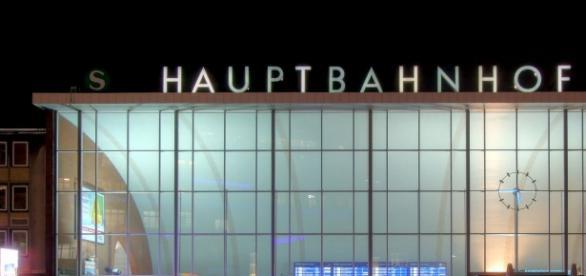 Am Kölner Hauptbahnhof kam es zu Übergriffen