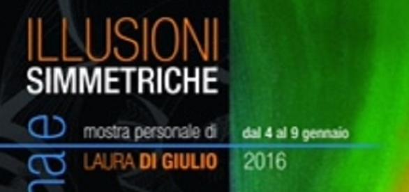 La mostra di Laura Di Giulio, fino al 9 gennaio
