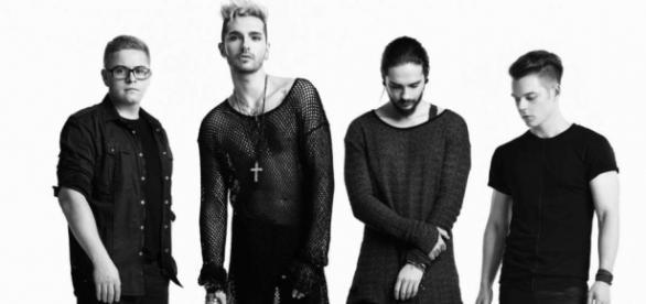 Tak zmienili się członkowie zespołu Tokio Hotel