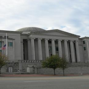 Alabama Supreme Court. Credit: Flickr (CC)