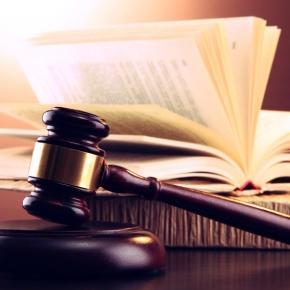 Direito é um curso muito procurado.