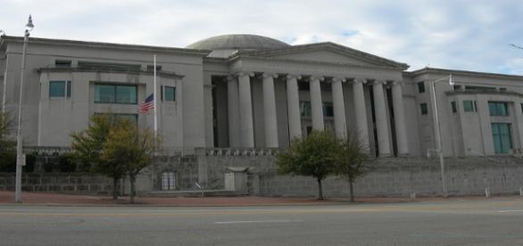 Alabama Supreme Court. Credit: Flickr (CC)