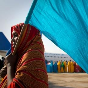 2011 - Mogadishu - AU-UN IST PHOTO / STUART PRICE.