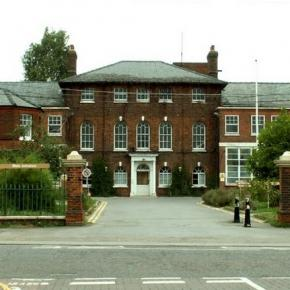 Spitalul Sf. Mihail din Braintree Essex