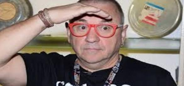 Jurek Owsiak na podsłuchu Fot. ONS