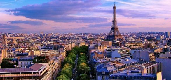 Paris, France. Credit: Flickr (CC)