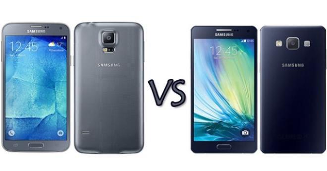 Samsung Galaxy S5 Neo vs A5: quali sono le differenze ...