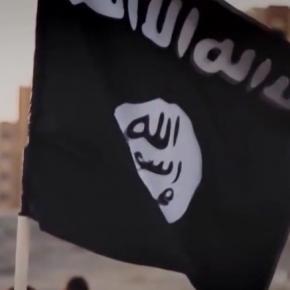 Acesta este steagul Statului Islamic