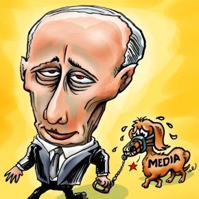 Czy piesek na smyczy Putina jest polski?