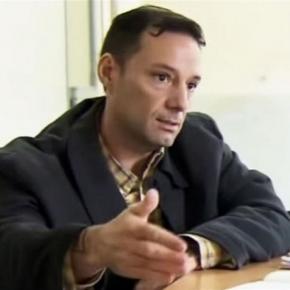 El prófugo capturado: Martin Lanatta
