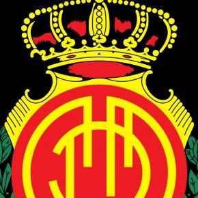 Logo RCD Mallorca (fot. Wikipedia)