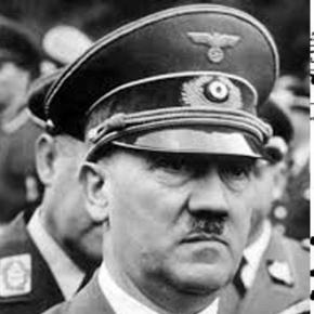Hitler şi-a înscenat moartea, arată noi documente