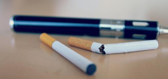 """Was Raucher über die """"E-Zig"""" wissen sollten"""