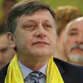 Fostul președinte al PNL a dispărut de un an