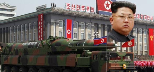 Kim Jong Un ameninţă lumea cu arsenalul nuclear