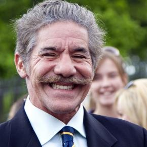 Geraldo Rivera out to embarrass Trump? Photo: Blasting News Library - Flickr - flickr.com