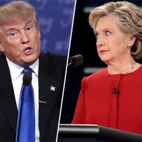 How Donald Trump and Hillary Clinton Are Preparing for Second ... - people.com
