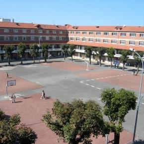 Lycée Roosevelt à Reims, dans La Marne