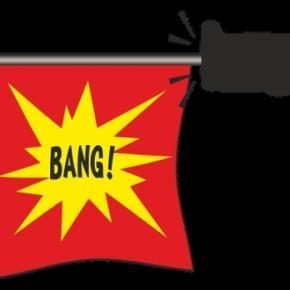 Personne n'est mort avec ce revolver, même pas de rire. Il mérite bien un prix Nobel de la Paix.