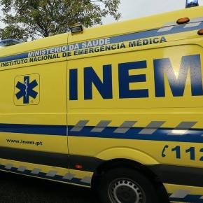 Um militar da GNR acabou por perder a vida