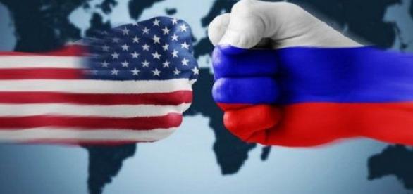 Între Rusia și SUA a crescut nivelul tensiunii