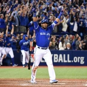 Edwin Encarnacion's 11th-inning HR lifts Blue Jays over Orioles ... - boston.com